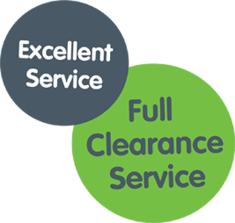 Expert Clearance Teams CTA