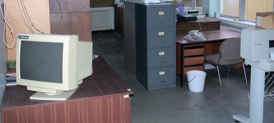 Our Office Clearance Service