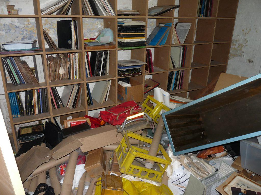 House Clearance Kensington London
