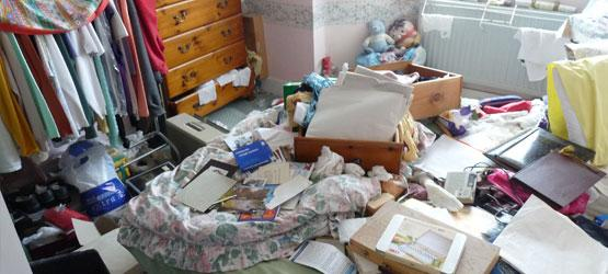 Our House Clearance Services