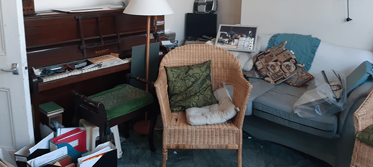 House Clearance in Chelsea
