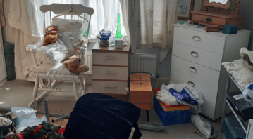 Completing a House Clearance in Chelsea